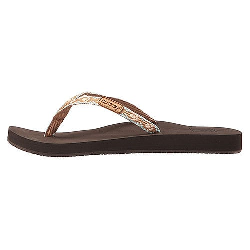 Ginger Your Shoes Favorite Feet Reef Shoe Sound Store 41daqcwA