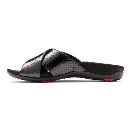 7371e170d1ca VIONIC DORIE SLIDE - Sound Feet Shoes  Your Favorite Shoe Store