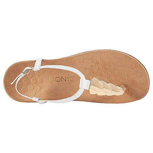 e7ad821eb99 VIONIC MIAMI T-STRAP SANDAL - Sound Feet Shoes  Your Favorite Shoe Store